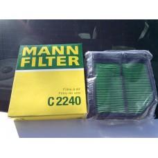 Mann C2240 фильтр воздушный