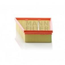 Mann C2512 фильтр воздушный