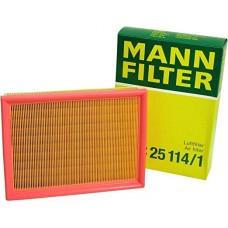 Mann C25 114/1 фильтр воздушный