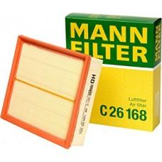 Mann C26 168 фильтр воздушный