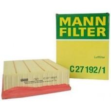 Mann C27 192/1 фильтр воздушный