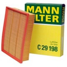 Mann C29 198 фильтр воздушный