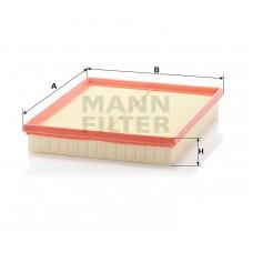 Фильтр воздушный Mann C30 130  (Opel Astra-G,H >98, Zafira-A,B >98,  )