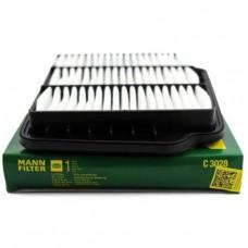 Mann C3028 фильтр воздушный