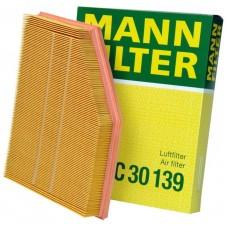 Mann C30 139 фильтр воздушный