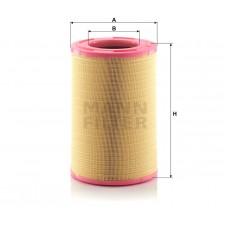 Mann C31 1410 фильтр воздушный