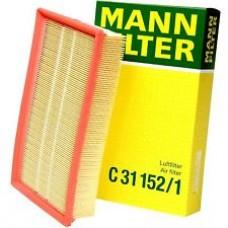 Mann C31 152/1 фильтр воздушный