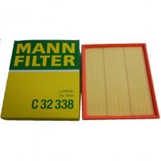 Mann C32 338 фильтр воздушный