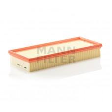 Mann C3498 фильтр воздушный