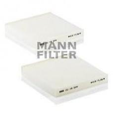 Mann CU19 004 фильтр салонный