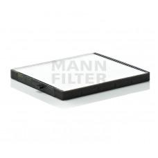 Фильтр салонный Mann CU2330 (Chevrolet Aveo >06)