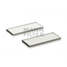 Mann CU2506-2 фильтр салонный