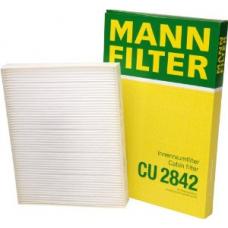 Mann CU2842 фильтр салонный