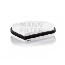 Mann CU2897 фильтр салонный