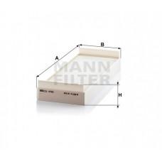 Mann CU4795 фильтр салонный