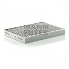 Mann CUK2742 фильтр салонный