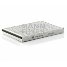 Mann CUK3054 фильтр салонный