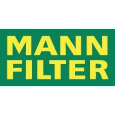 Mann W712 фильтр масляный