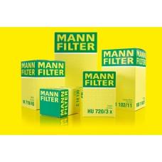 Mann HU13 125х фильтр масляный
