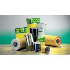 Mann C17 237 фильтр воздушный