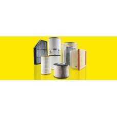 Mann C12 116/2 фильтр воздушный вторичный