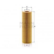 Фильтр масляный Mann HU1077/1Z (SCANIA G (G230 - G490), P (P230 - P490), R / New R (R230 - R730)