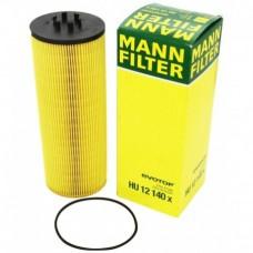 Mann HU12 140х фильтр масляный