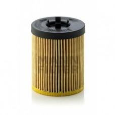 Mann HU611/1х фильтр масляный