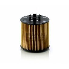 Mann HU712/6x фильтр масляный
