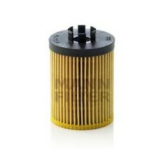 Mann HU712/8x фильтр масляный