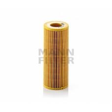 Mann HU721/4x фильтр масляный