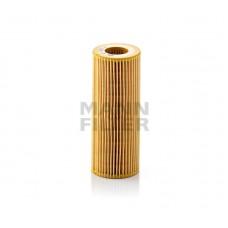 Фильтр маслянный Mann HU722Z (Audi A4 04-08, A5 >07, A6 >04, A8 07-10, Allroad II >06, Q5 >08, Porsc