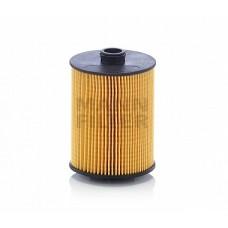 Mann HU8009z фильтр масляный
