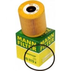 Mann HU819x фильтр масляный