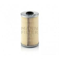 Mann P726x фильтр топливный