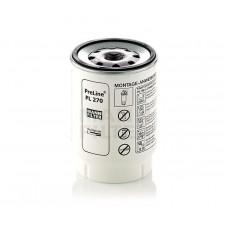 Mann PL270x фильтр топливный