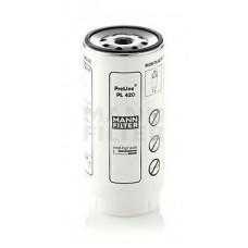 Mann PL420x фильтр топливный