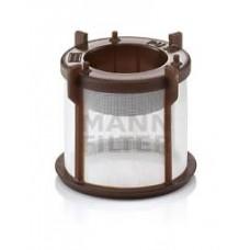 Mann PU50z фильтр топливный