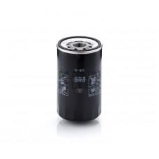 Mann W1160 фильтр масляный