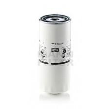 Mann W11 102/34 фильтр масляный