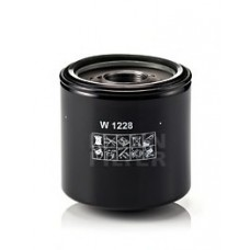 Mann W1228 фильтр масляный