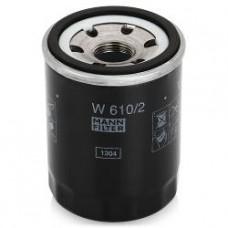 Фильтр масляный Mann W610/2  (Ford, Kia, Mazda)