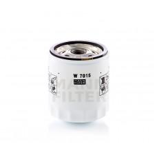 Mann W7015 фильтр масляный
