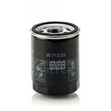 Mann W713/29 фильтр масляный