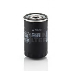 Mann W719/13 (10) фильтр масляный