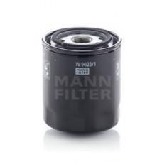 Mann W9023/1 фильтр масляный