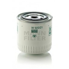 Mann W920/21 фильтр масляный