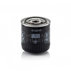 Mann W920/45 фильтр масляный