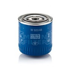 Mann W920/48 фильтр масляный