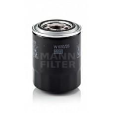 Mann W930/26 фильтр масляный